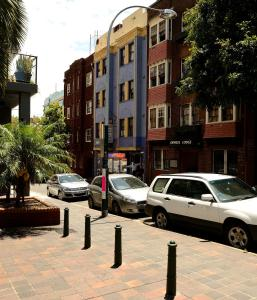 Sydney Central Backpackers - Sydney