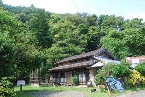 Auberges de jeunesse - Freestyle Guesthouse Matsuba