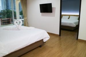 Beerapan Hotel - Bang Khun Thian