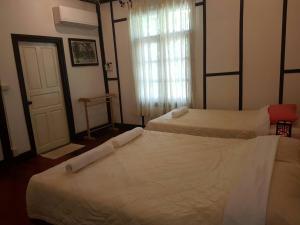Villa Thakhek, Guest houses  Thakhek - big - 32
