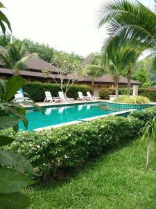 Wanna Dream Pool Villas Ao Nang - Ban Sai Thai