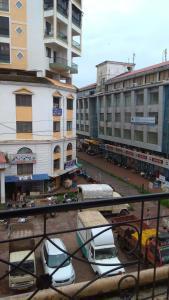 Auberges de jeunesse - Mayura Hotel Mapusa