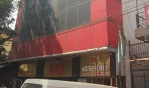 Hotel Honey, Hotely  Raipur - big - 8