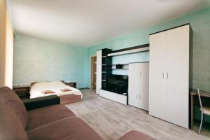 Apartment Sovetskaya 190d k1 apt95 - Tulinovka