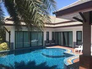 "Villa By ""Baan Dusit Pattaya Lake"" - Ban Huai Khwang"
