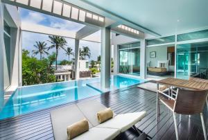 Aleenta Resort And Spa, Phuket-Phangnga