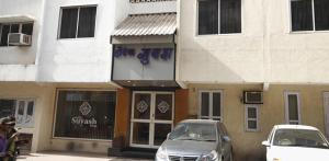 Hotel Suyash Deluxe, Hotels  Pune - big - 23