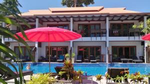 Blue Diamond Resort