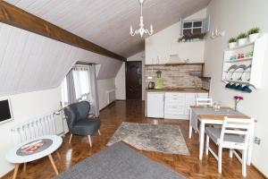 Apartamenty Chopina 46