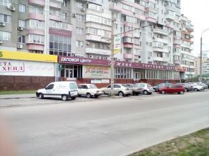 Mini-Gostinitsa DTS Yuzhniy, Locande  Zaporozhye - big - 18