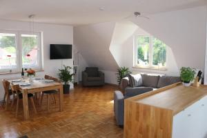 Ferienwohnung-Familie-Baasch - Betzendorf