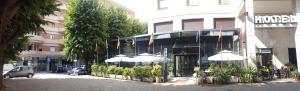 Hotel Ariston.  Photo 3