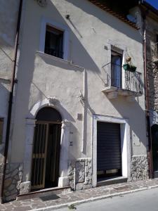 Graziosa casa di montagna a Campo di Giove - AbcAlberghi.com