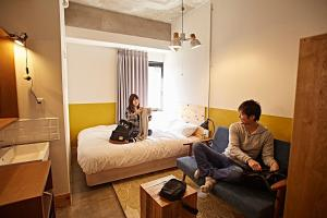 Wise Owl Hostels Shibuya (22 of 64)