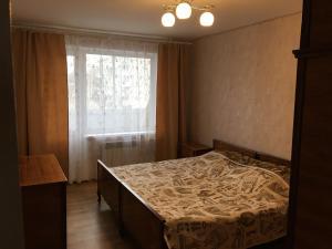 Apartment on Druzhby Narodov