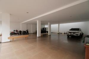 Mk House Scbd, Гостевые дома  Джакарта - big - 29