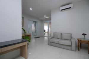 Mk House Scbd, Penzióny  Jakarta - big - 31