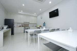 Mk House Scbd, Penzióny  Jakarta - big - 29