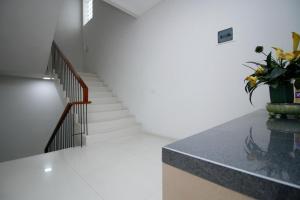 Mk House Scbd, Гостевые дома  Джакарта - big - 32