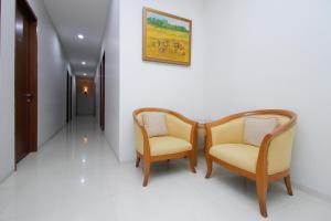 Mk House Scbd, Penzióny  Jakarta - big - 26