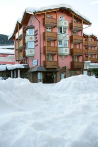 Hotel Garni La Roccia - Andalo