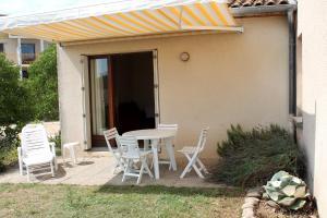 Holiday home rue Vallat Soutou - Le Garn