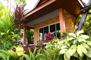 Tonnum Resort - Ban Bang Chakreng