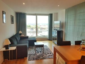 Ville City Stay, Apartments  London - big - 5