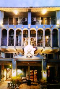 Auberges de jeunesse - The Chill Classic House