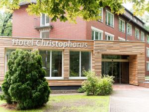 Hotel Christophorus - Berlin
