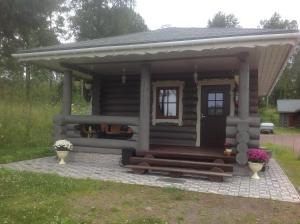 Дом для отпуска Кильпола