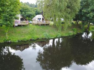 Location gîte, chambres d'hotes camping des ribieres dans le département Charente 16