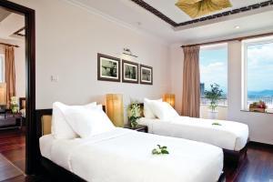 Cherish Hue Hotel, Hotel  Hue - big - 53