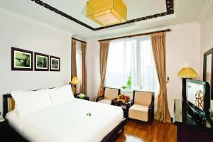 Cherish Hue Hotel, Hotel  Hue - big - 48