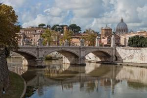 Dovigi Vatican Holiday Home