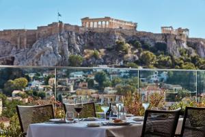 Electra Metropolis Athens Greece