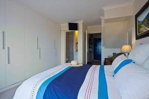 Sea Spray Chalet, Apartments  Muizenberg - big - 12