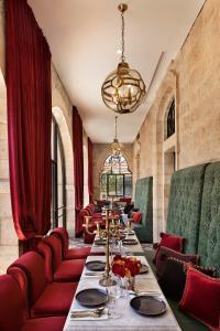 Villa Brown Jerusalem (15 of 42)