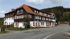 Erlebnis Ferienheim Sorgenfrei - Benneckenstein