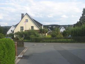 Ferienwohnung Wölfel - Fattigau