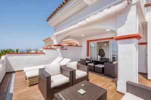 Penthouse Marbella Playa by Rafleys