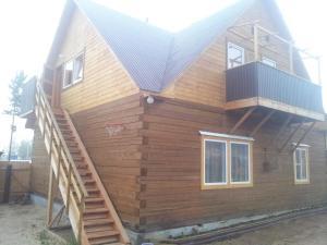 Guest house on Festivalnaya 39 А - Gremyachinsk