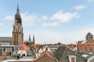 Historic Delft, you must see !, 2611 EZ Delft