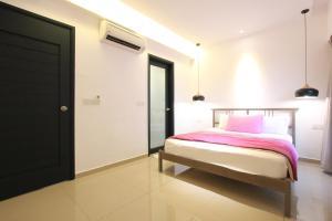 Vista Horizon Melaka, Ferienwohnungen  Malakka - big - 64