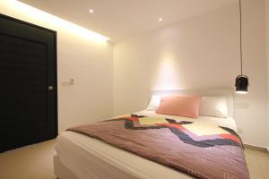 Vista Horizon Melaka, Ferienwohnungen  Malakka - big - 68