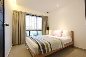Vista Horizon Melaka, Ferienwohnungen  Malakka - big - 77