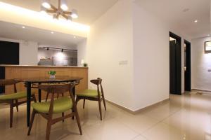 Vista Horizon Melaka, Ferienwohnungen  Malakka - big - 63