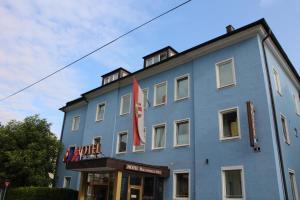 Hotel Haunspergerhof - Salzburg