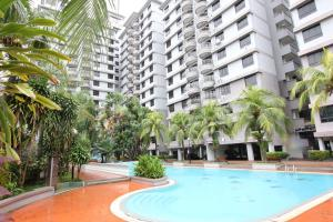 Vista Horizon Melaka, Ferienwohnungen  Malakka - big - 61