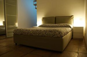 Domina Fluctuum - Penthouse in Salerno Amalfi Coast, Appartamenti  Salerno - big - 2